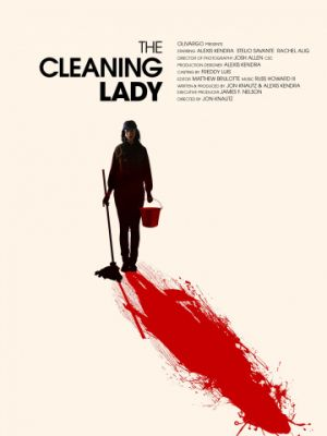 Уборщица / The Cleaning Lady (2018)