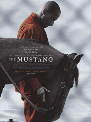 Мустанг / The Mustang (2019)