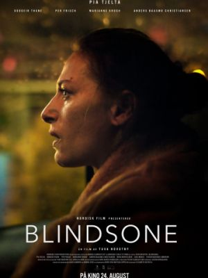 Слепое пятно / Blindsone (2018)