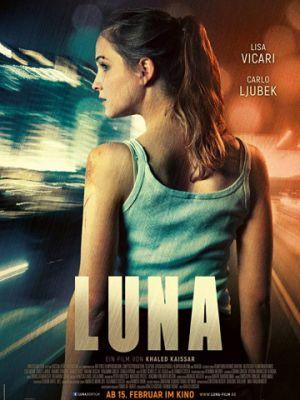 Луна / Luna (2017)