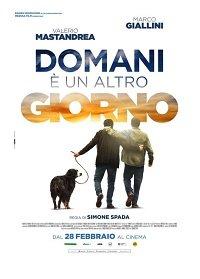 Завтра будет новый день / Domani ? un altro giorno (2019)