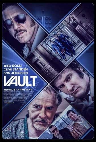 Хранилище / Vault (2019)