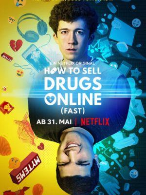 Как продавать наркотики онлайн 3 сезон 6 серия