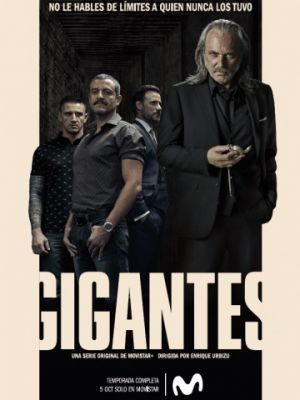 Гиганты   2 сезон 6 серия