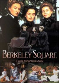 Беркли-сквер