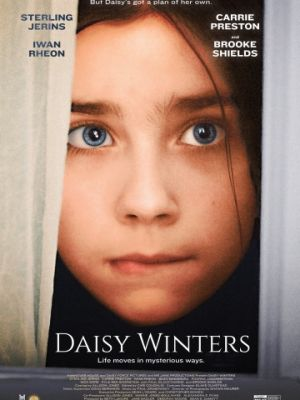 Дэйзи Уинтерс / Daisy Winters (2017)