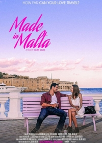Любовь на Мальте / Made in Malta (2019)