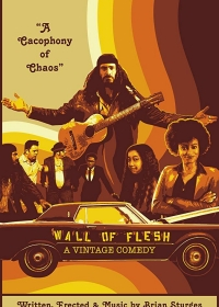 Стена плоти: Винтажная комедия / Wall of Flesh: A Vintage Comedy
