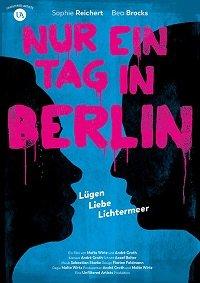 Один день в Берлине / Only One Day in Berlin (2018)