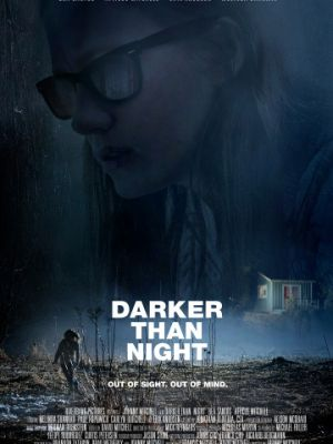 Темнее ночи / Darker Than Night (2018)