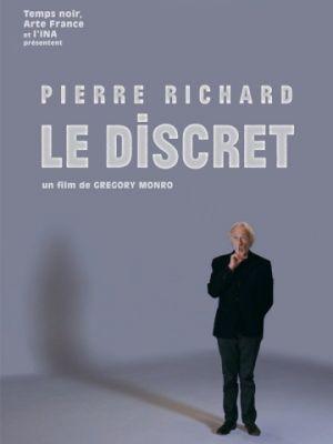 Пьер Ришар. Белый клоун / Pierre Richard: Le discret (2018)