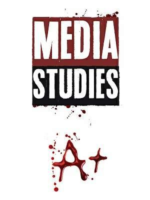 Итоговый проект / Media Studies (2017)