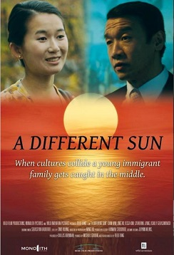 Другое солнце / A Different Sun (2017)