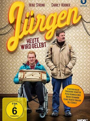 Юрген — жизнь продолжается / J?rgen - Heute wird gelebt (2017)
