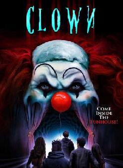 Клоун / Clown (2019)
