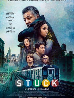 Застрявшие / Stuck (2017)