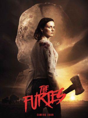 Бестии / The Furies (2019)