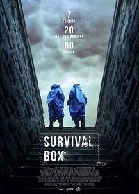 Набор для выживания / Survival Box (2019)