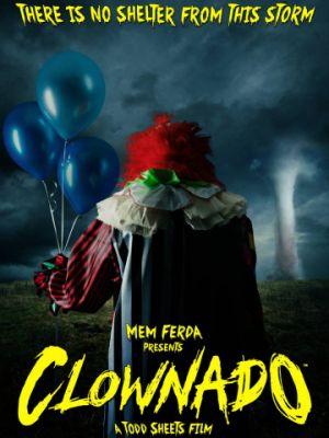 Клоунский торнадо / Clownado (2019)