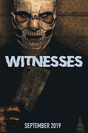 Свидетели / Witnesses (2019)