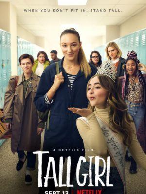Дылда / Tall Girl (2019)