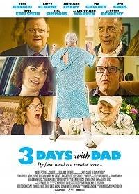 Жизнеобеспечение / 3 Days with Dad (2019)