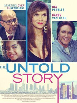 Нерассказанная история / The Untold Story (2019)