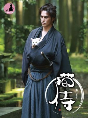 Самурай и кошка