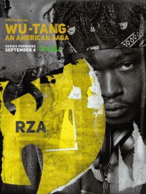 Wu-Tang: Американская сага   2 сезон 8 серия