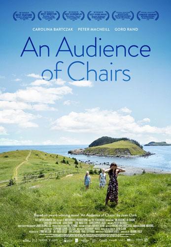 Аудитория из стульев / An Audience of Chairs (2018)
