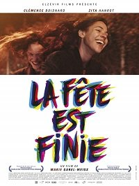 Вечеринка закончилась / La f?te est finie (2017)