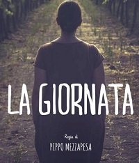Рабочий день / La giornata (2017)