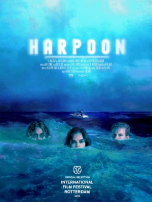Гарпун / Harpoon (2019)