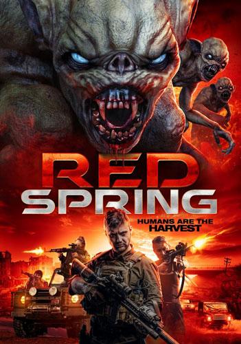 Красная весна / Red Spring (2017)