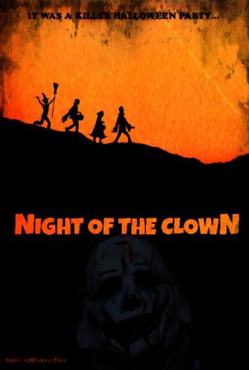Ночь клоуна