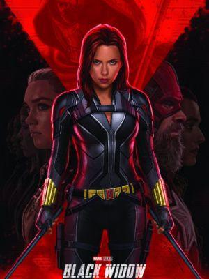 (ТРЕЙЛЕР) Чёрная Вдова / Black Widow (2020)