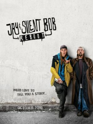Смотреть Джей и молчаливый Боб: Перезагрузка онлайн ХДрезка в HD качестве 720p