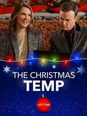 Возвращая Рождество / The Christmas Temp