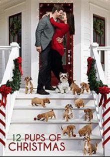 12 щенят Рождества / 12 Pups of Christmas