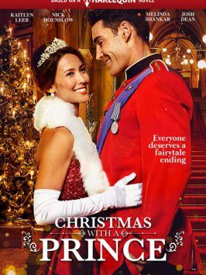 Рождество с принцем / Christmas with a Prince