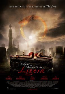 Лигейя Эдгара Аллана По / Edgar Allen Poe's Ligeia