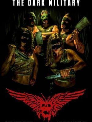 Тёмная военщина / The Dark Military