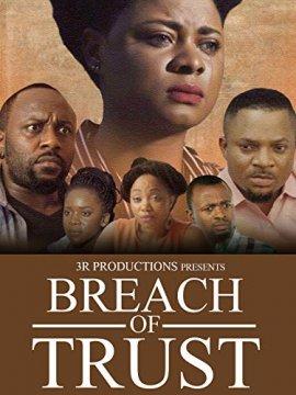 Подрыв доверия / Breach of Trust