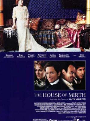 Обитель радости / The House of Mirth