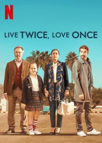 Жить дважды Любовь однажды / Vivir dos veces