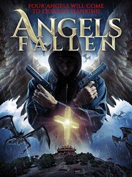 Падшие Ангелы / Angels Fallen