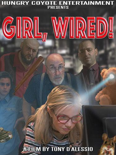 Мисс Гениальность / Girl Wired