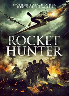 Охотник на ракеты / Rocket Hunter