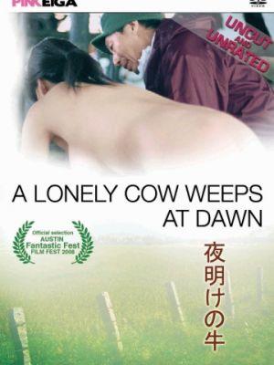 Одинокая корова плачет на рассвете / Chikan gifu: Musuko no yome to...