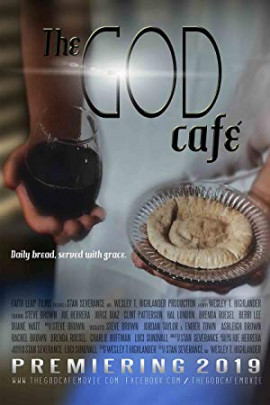 Божье кафе / The God Cafe